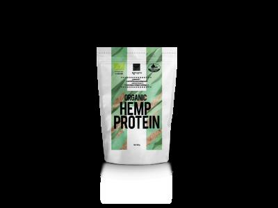 Organic Hemp Seed Protein 500g - Copy